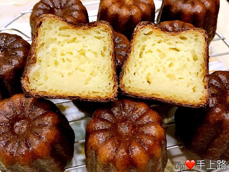 法式甜點《可麗露》