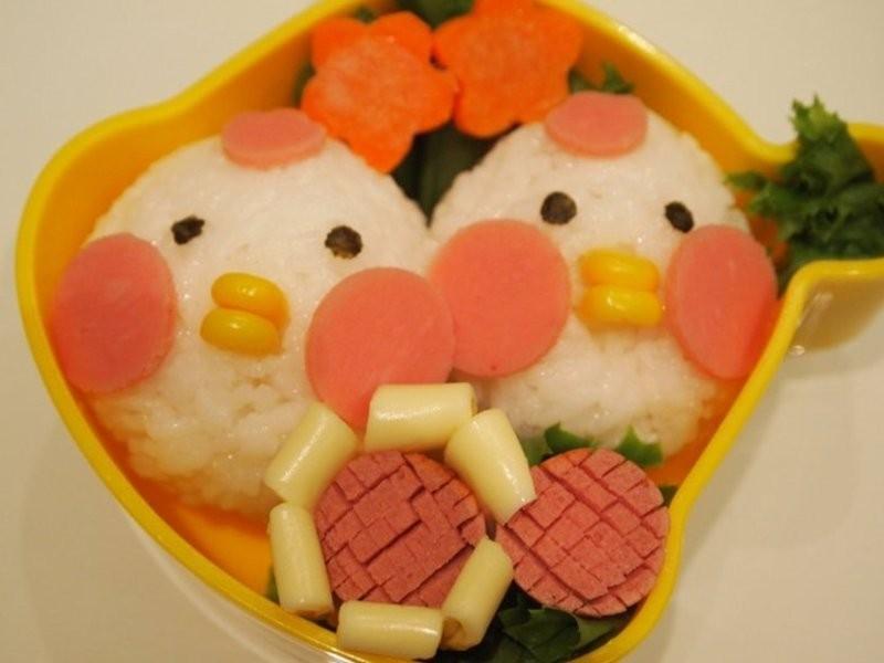 【亲子食堂】cheeky chicks