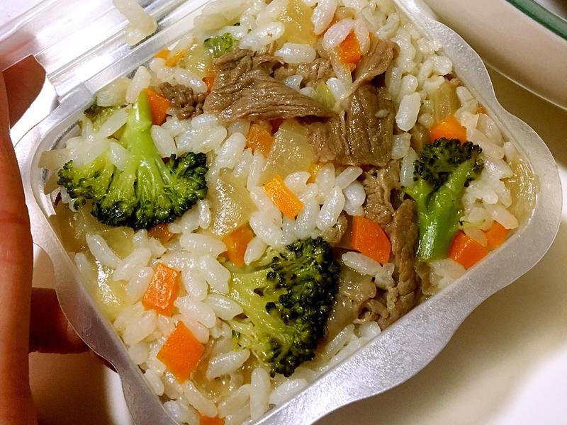 寶寶副食品👶🏻洋蔥牛肉拌飯 1y