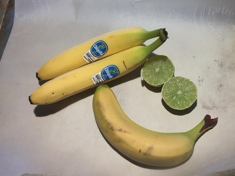 低脂開心香蕉脆片🍌🐒