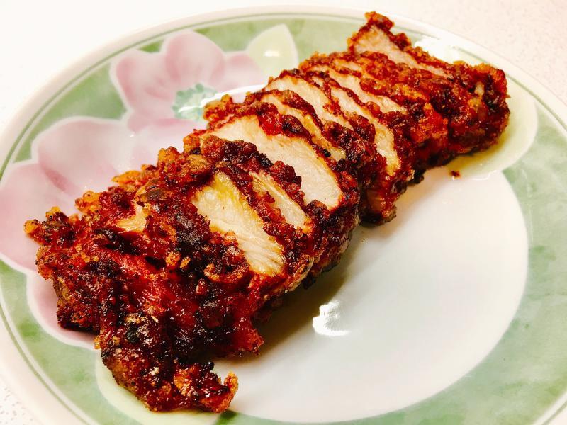 紅燒肉(小家庭做法)