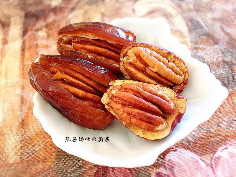 【免爐火】健康椰棗+堅果🎶