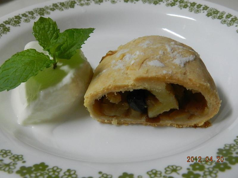 ㄚ曼達的廚房~幸福蘋果派(兩款)