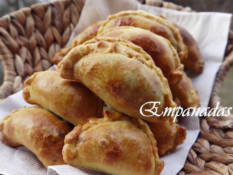阿根廷 烤餃子(Empanadas)