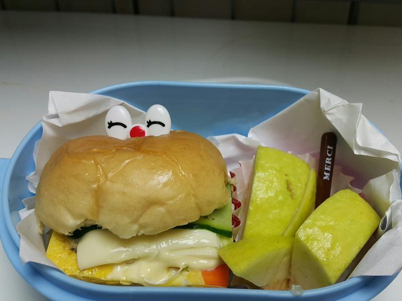 【早餐】餐包