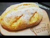 蕃茄羅勒麵包