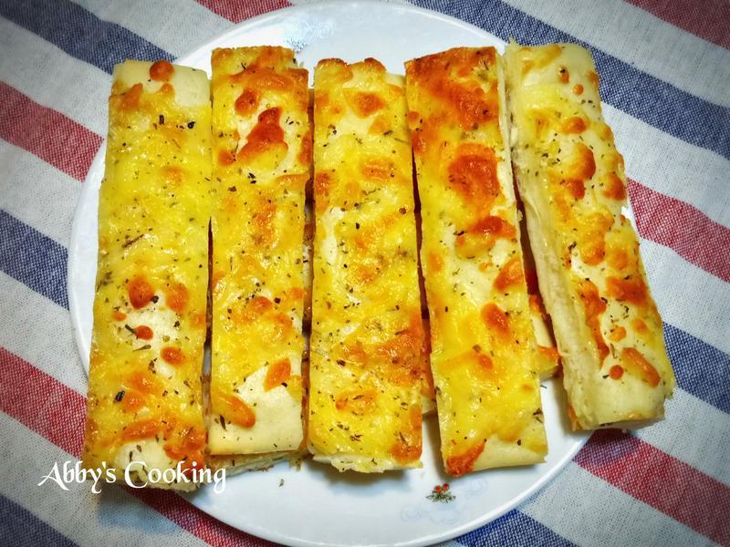 義式香料起司麵包條
