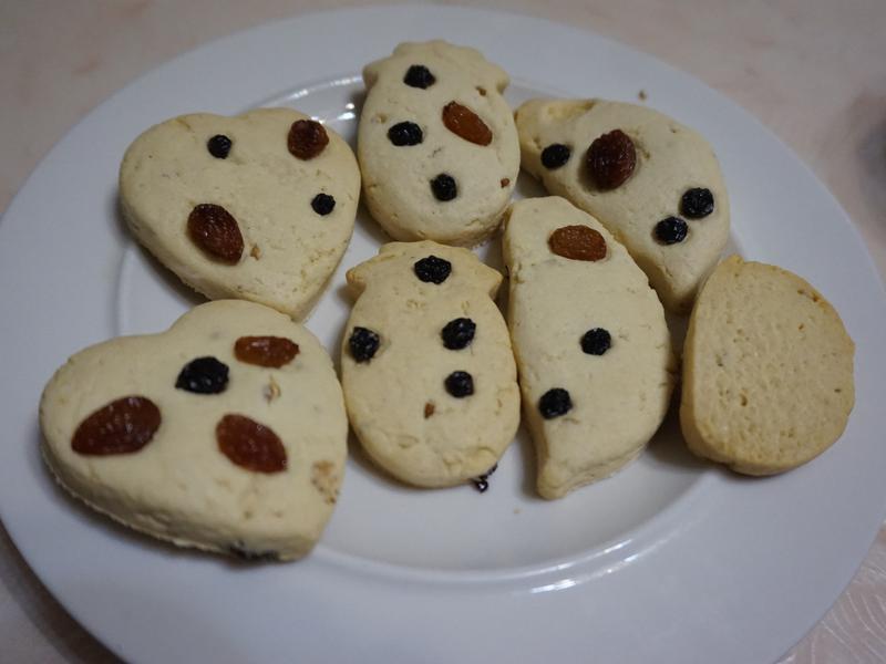 【手工餅乾】黃金蕎麥杏仁餅 零失敗