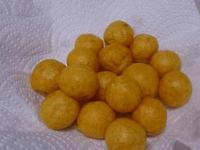 QQ黃金球