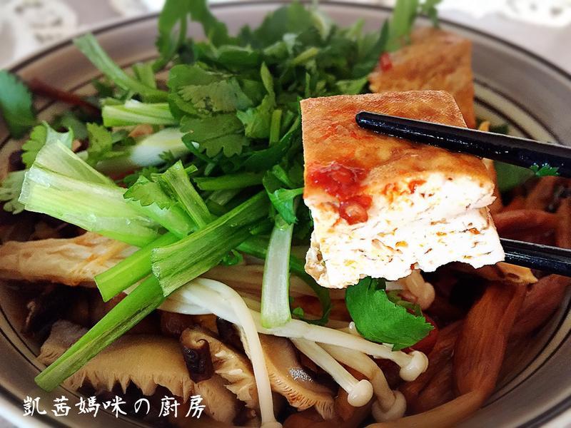 清蒸臭豆腐🎶