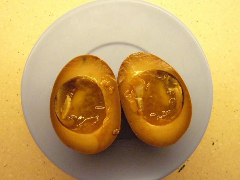 [Phi's異國風]酒香黃金蛋