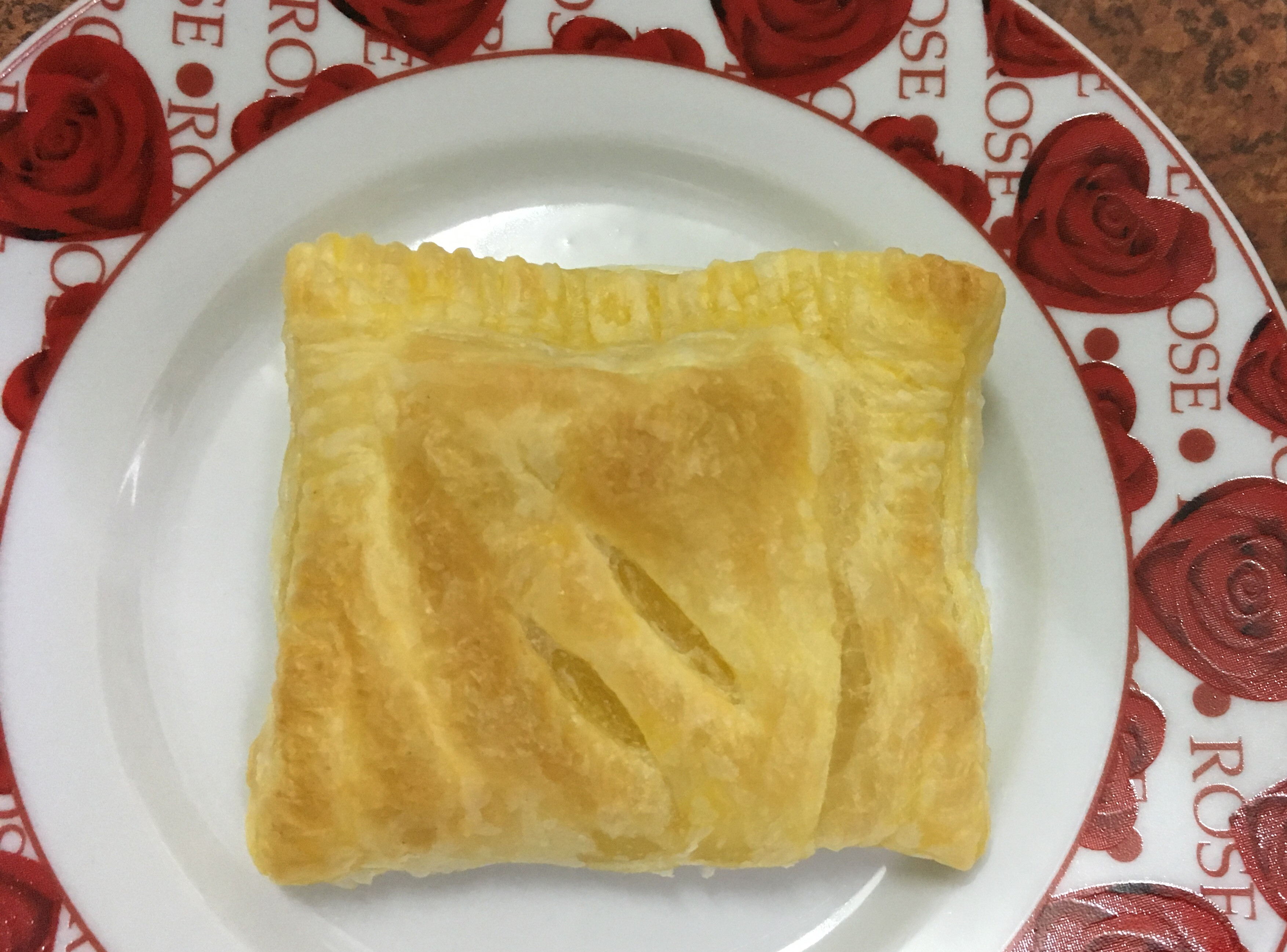 酥皮蘋果派🍎迷你版