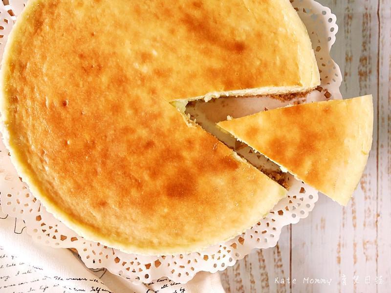 檸檬重乳酪蛋糕(8吋)