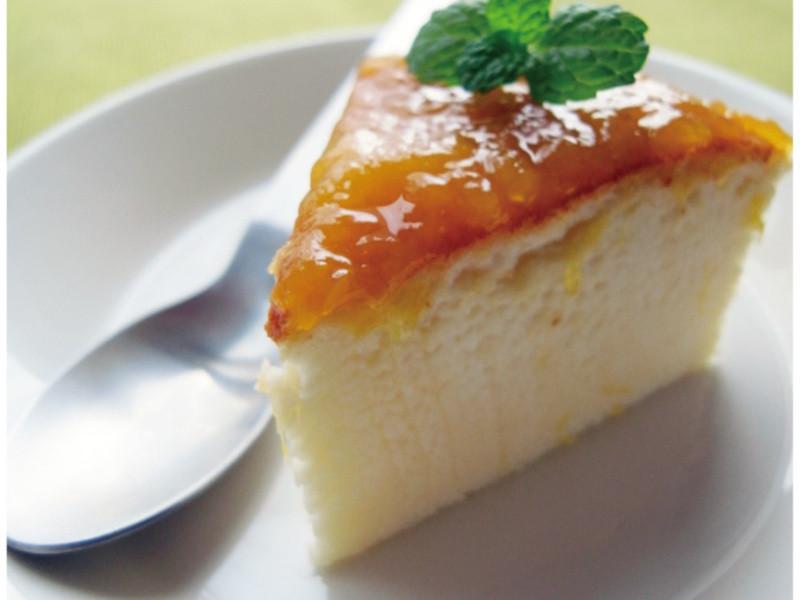 [aerial's house] 鮮芒輕乳酪蛋糕