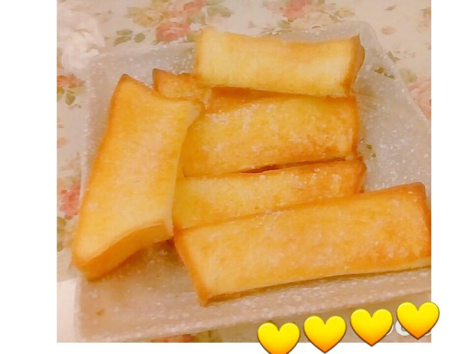 💛蜜糖吐司條💛