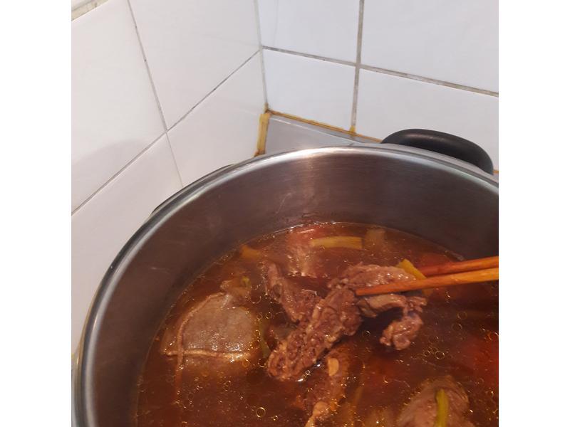 wmf 紅燒牛肉麵part1