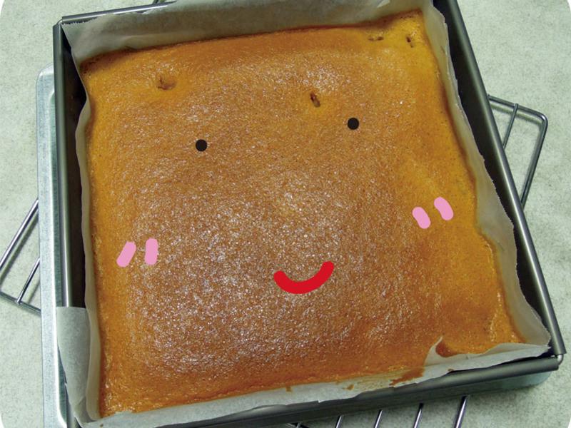 氣質蜂蜜蛋糕♥Oly*