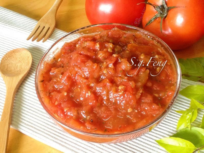 義大利香料蕃茄醬