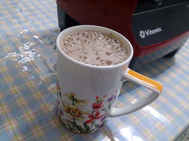 lanni 綜合豆奶