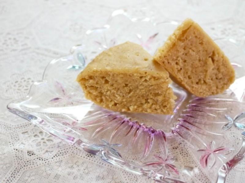 力力甜點-草莓優格燕麥糕