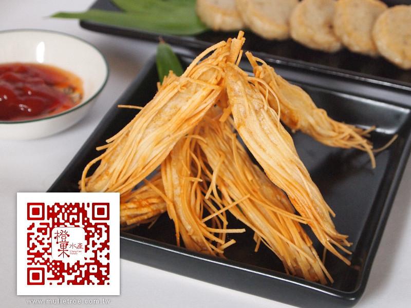 【創意料理】脆麵虱目魚柳