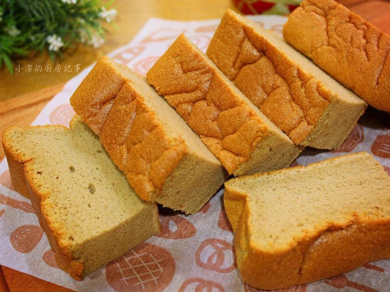 咖啡海綿蛋糕