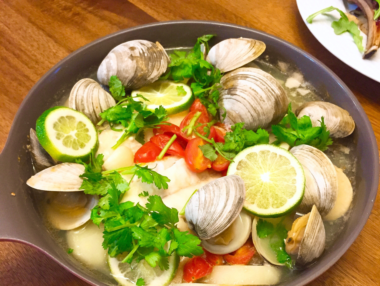 地中海風煮鱈魚(一鍋到底)