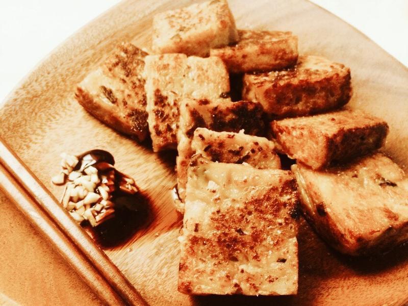 中式家常🙆🏻香菇蘿蔔糕