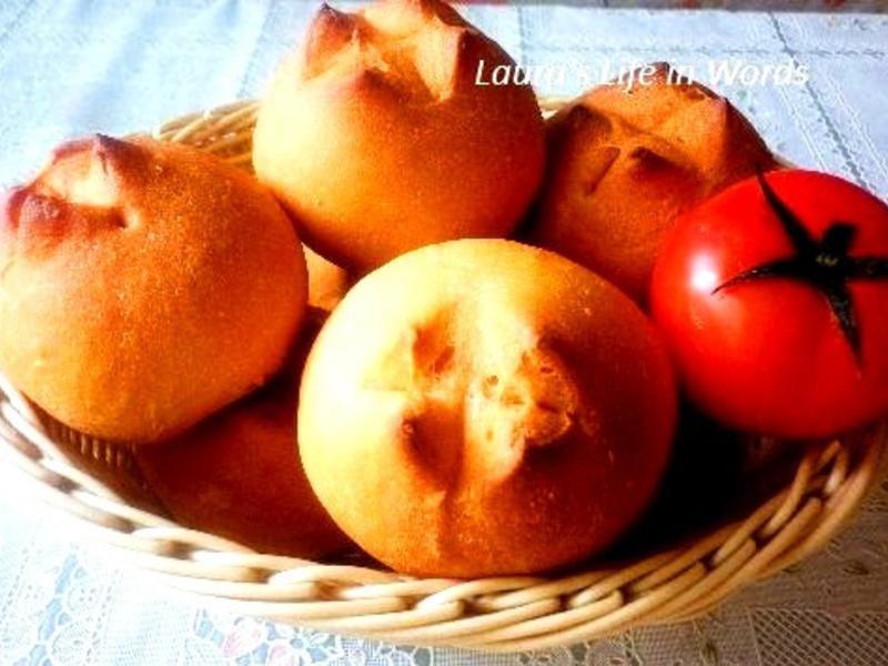 義式番茄麵包