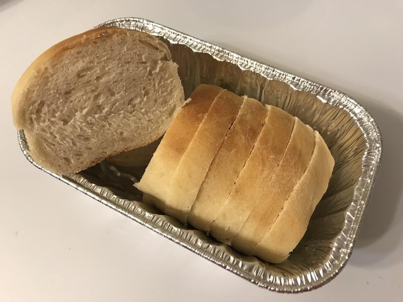 [藍]Italian Bread