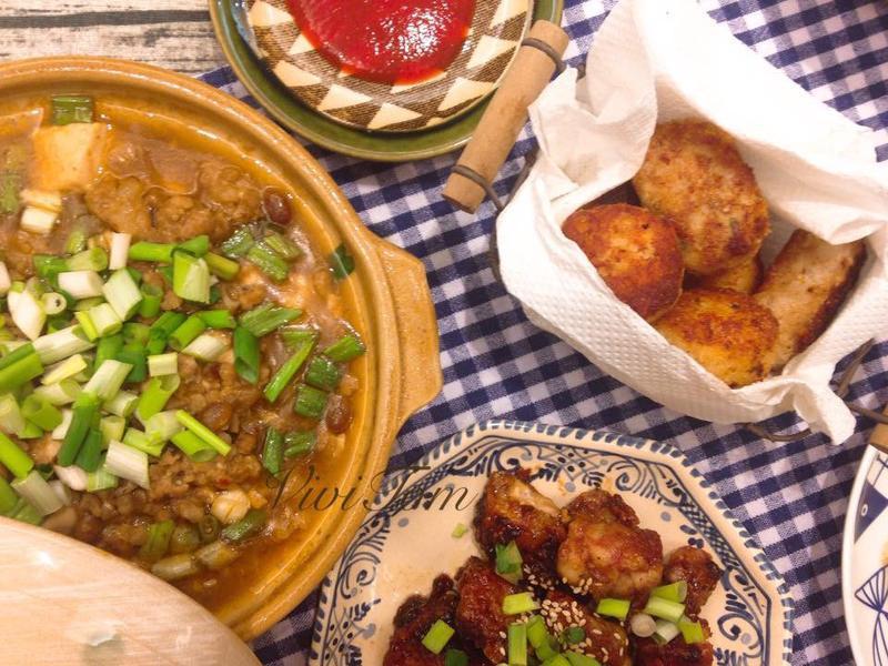 中式家常 不辣麻婆豆腐