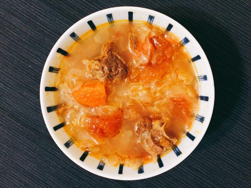 羅宋湯 美味又營養健康的湯品