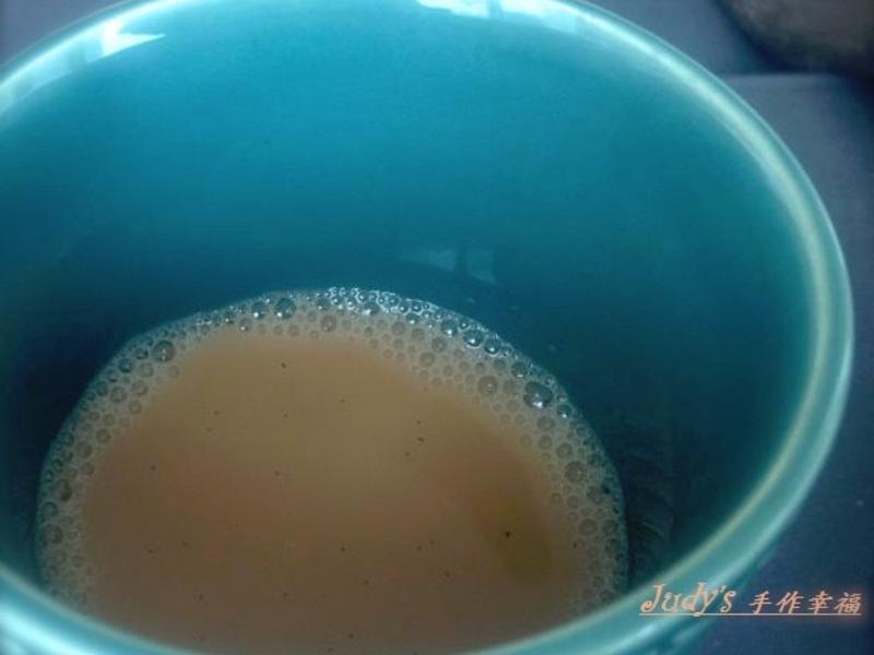 Vanilla 香草奶茶
