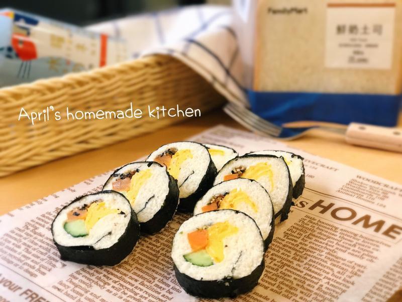 🍞吐司壽司🇯🇵