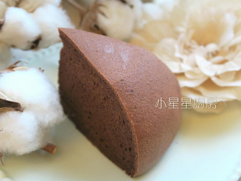電子鍋巧克力蛋糕