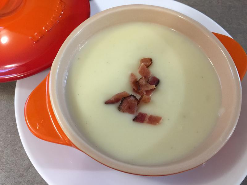愛爾蘭馬鈴薯湯