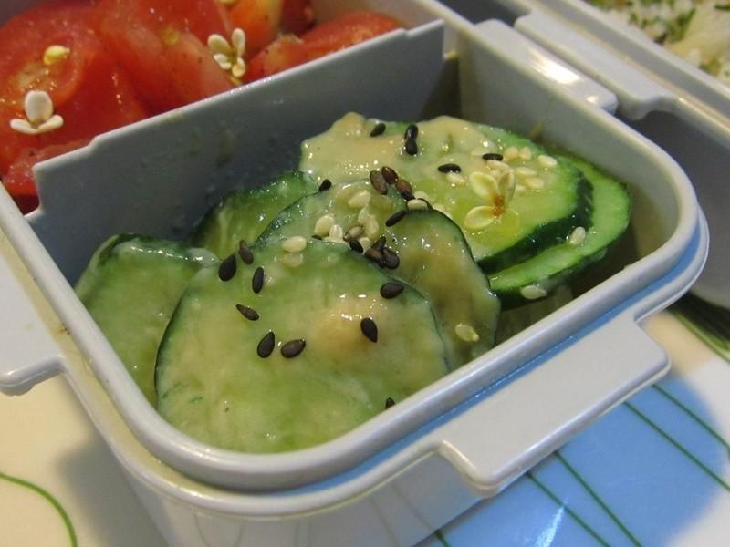 【深夜食堂】NO1.第12夜 味噌醃小黃瓜