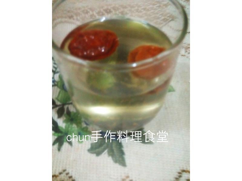 酵素酸梅汁