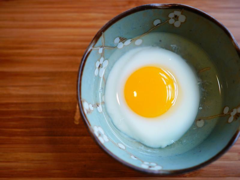 零失敗料理-30秒終極版完美水波蛋
