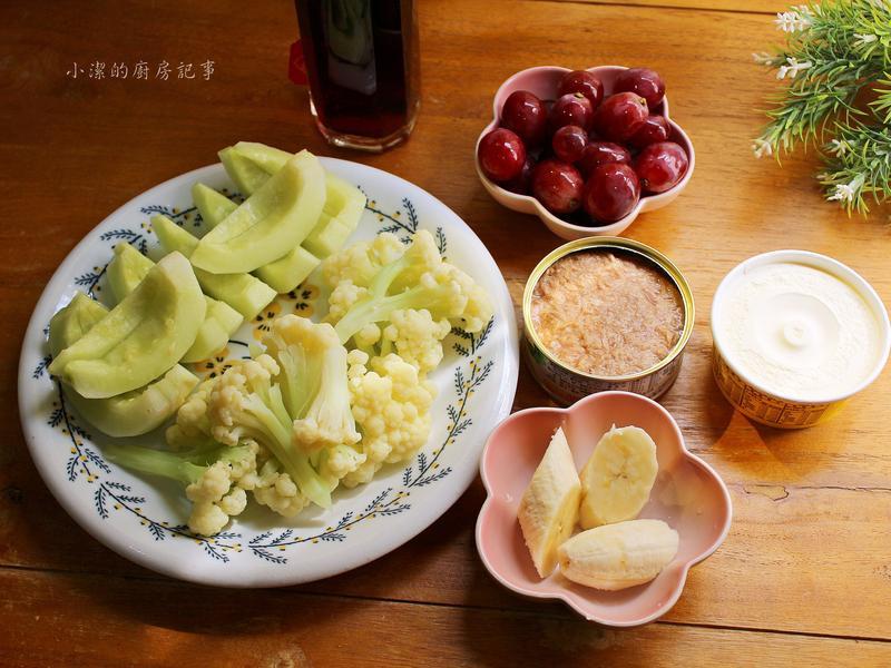 榮總減肥餐 day 3