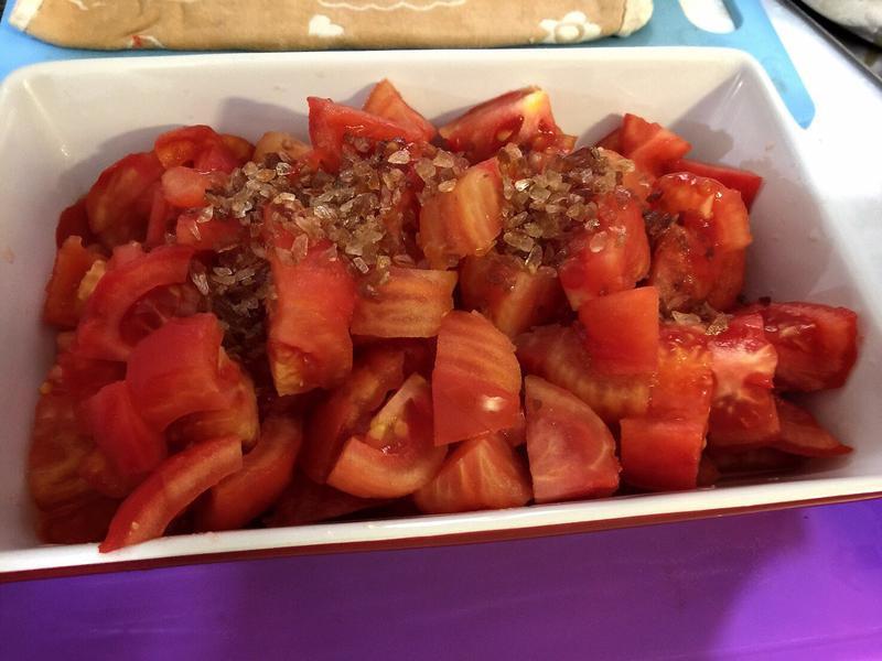 蕃茄翻糖--89手作坊