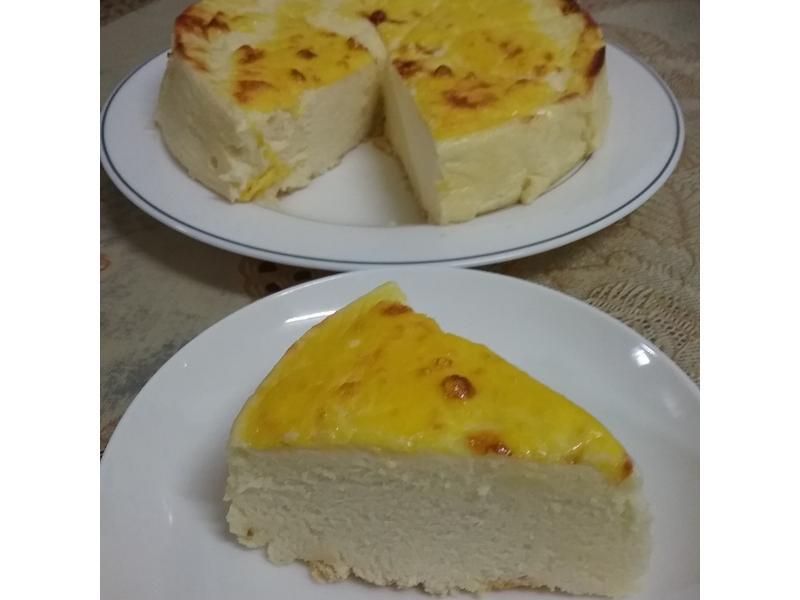 炙燒乳酪蛋糕 8吋