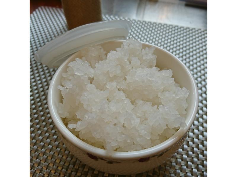 低蛋白料理~簡易悶罐~真粒米飯