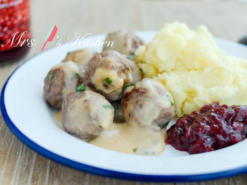 瑞典肉丸 (IKEA)