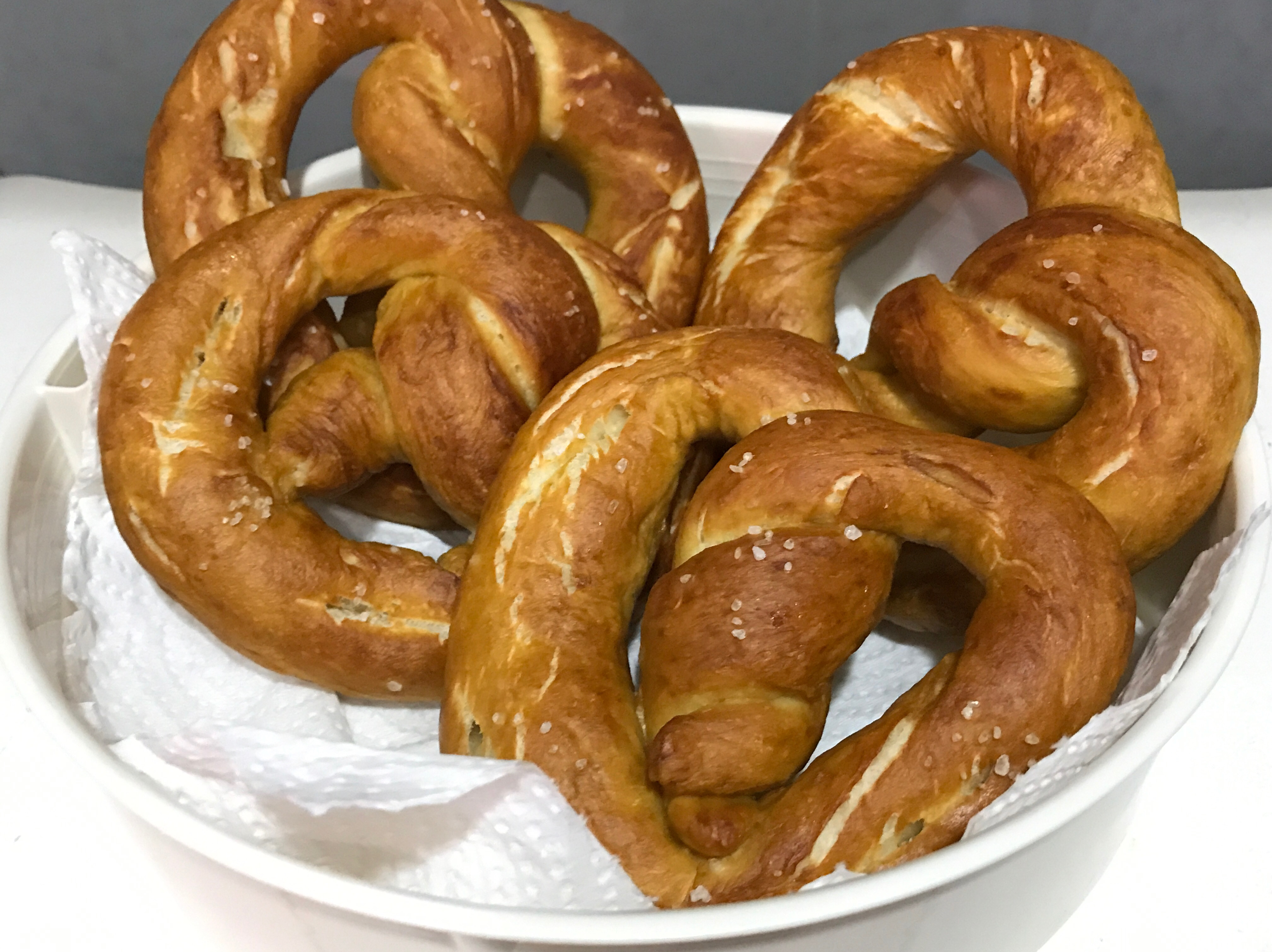 德國蝴蝶結包 德國麵包圈