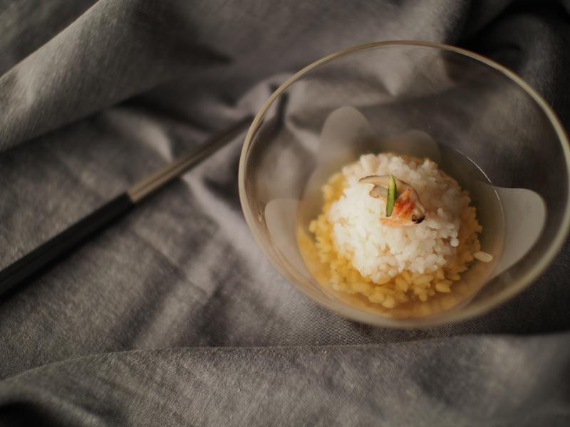 JIA Inc.  日式風味茶泡飯