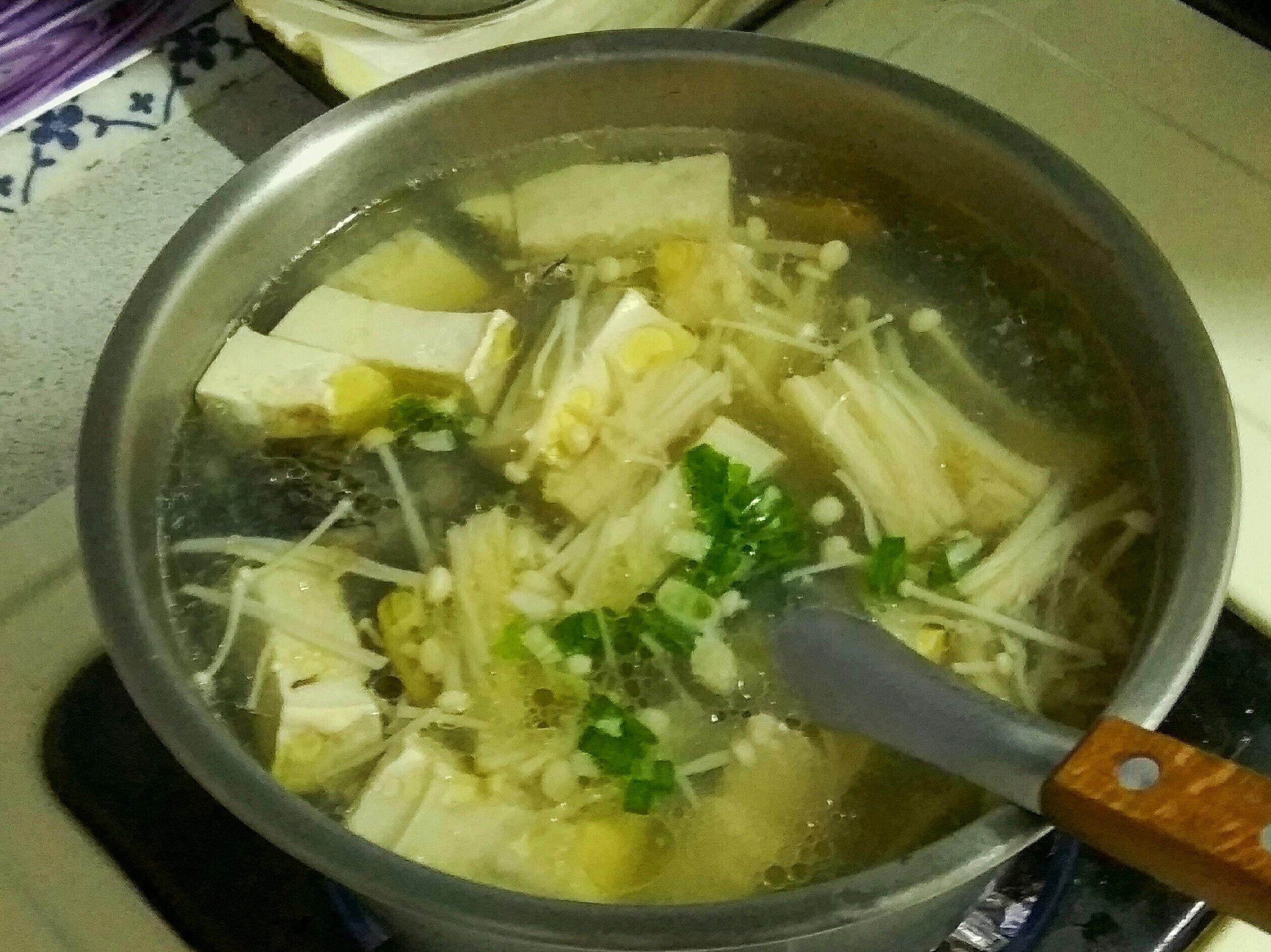 珍珠石斑魚湯