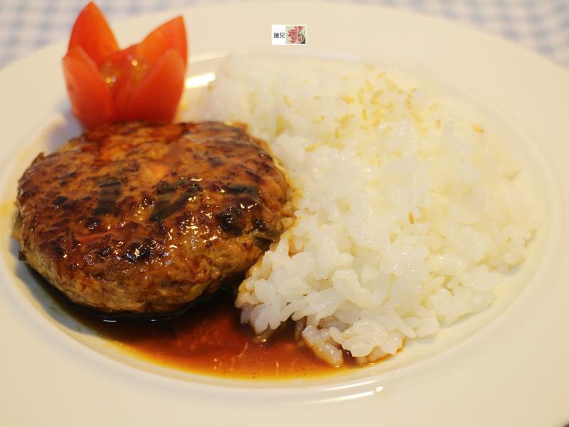 海底雞延伸料理-海底雞漢堡排