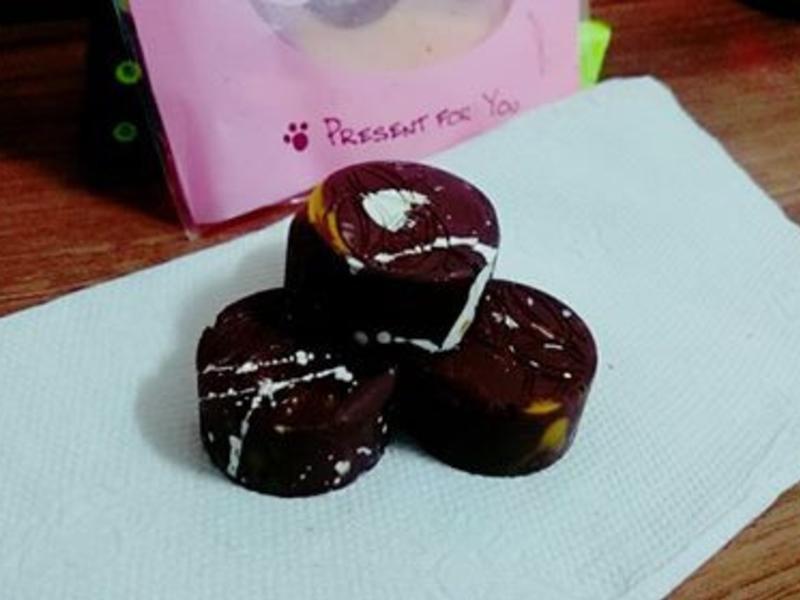 酒債櫻桃巧克力