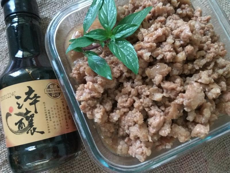 古早味珍香肉燥【淬釀全菜單挑戰賽】